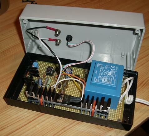 A733 transistor